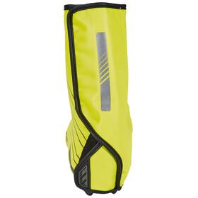 PEARL iZUMi Pro Barrier WxB Shoe Cover Screaming Yellow